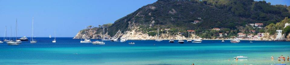 Badeferien Insel Elba