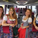 Wiesn Girls by CarAndi