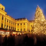 Weihnachtsmärkte / Christkindlmärkte Wien by CarAndi