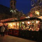 Weihnachtsmärkte / Christkindlmärkte Bozen by CarAndi