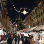 Carrfahrt Weihnachtsmarkt Bremgarten
