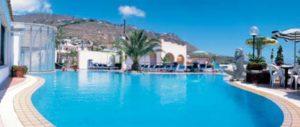 Hotel Terme Castiglione Ischia Ferien
