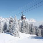 Skiexpress Flumserberg