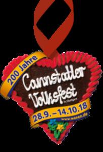 OKTOBERFEST STUTTGART / CANSTATTERWASEN 2018