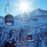 Skiexpress Elm Sportbahnen