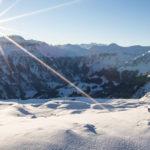 Skiexpress Flumserberge