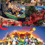 gardaland-collage by CarAndi reisen