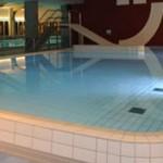 Sportzentrum Lenzerheide | Wellnessbad H2Lai