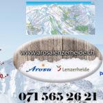 skibus skiexpress lenzerheide arosa