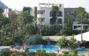 Hotel Terme Parco Maria **** Ischia Ferien