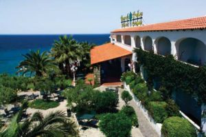 Hotel Terme Royal Palm **** Ischia Ferien