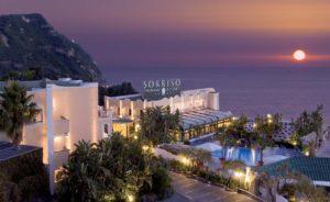 Termae Hotel Sorriso Ischia Ferien