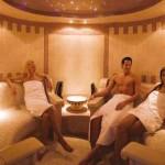 Trevital SPA & Wellness, Hotel Lenzerhorn