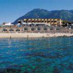 Hotel Terme Tritone **** Ischia Ferien