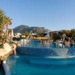 Hotel Terme Tritone Ischia Ferien