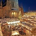 Weihnachtsmarkt Ulm by CarAndi reisen